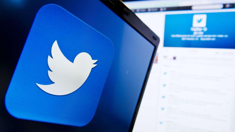 Twitter-Logo: Eine Milliarde Dollar durch Börsengang