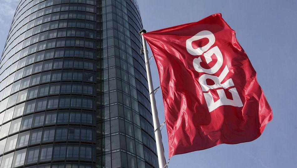 Ergo-Zentrale in Düsseldorf: Neuer Verhaltenskodex für Vertreter