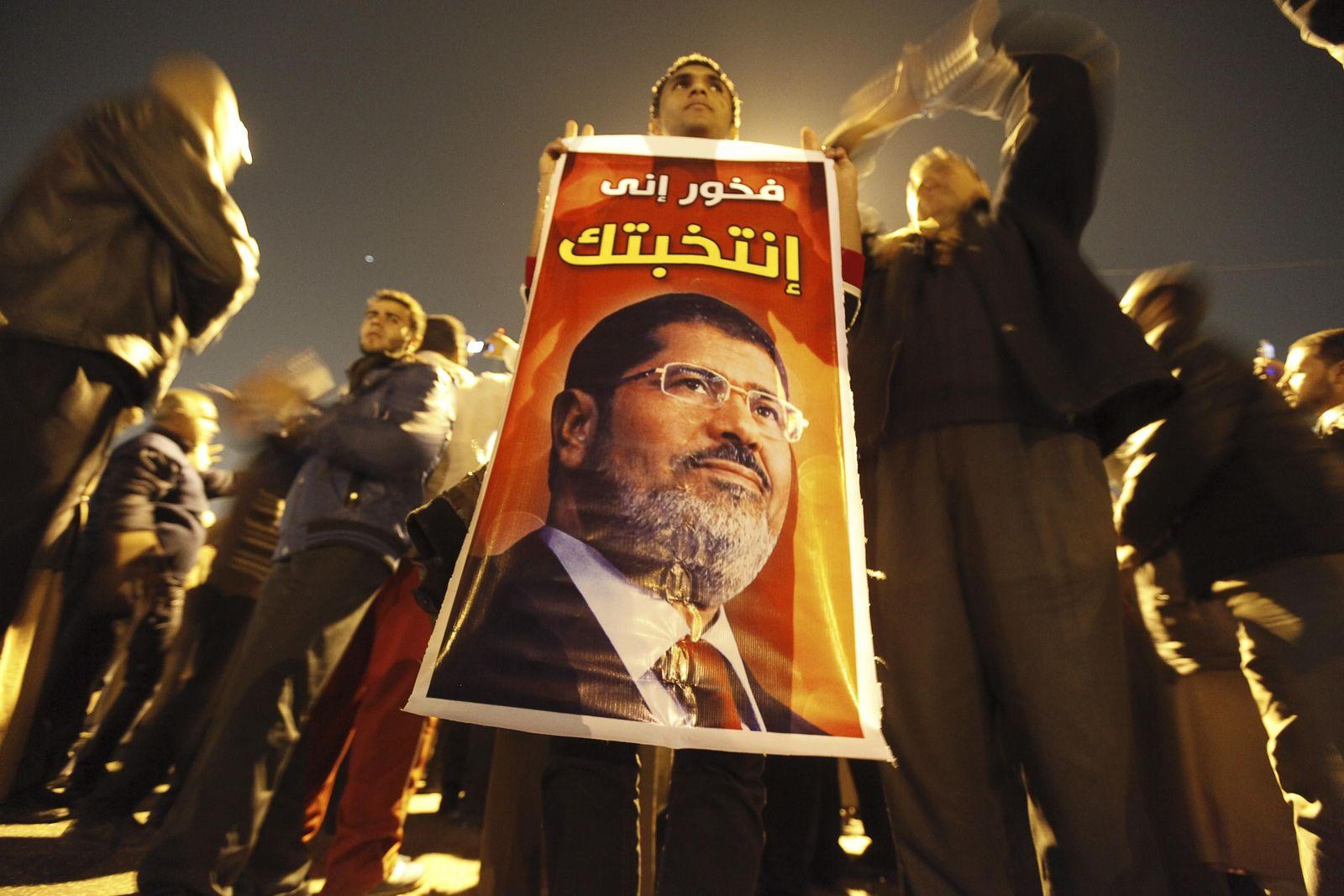 Ägypten / Muslimbruderschaft