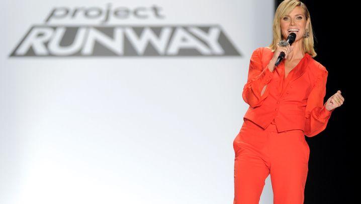 """""""Fashion Hero"""" bei ProSieben: Claudia Schiffers Next Top-Verkaufsshow"""
