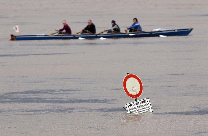 Wassersportler im Fokus der Ermittler: Gelten für diese Leute denn gar keine Regeln?