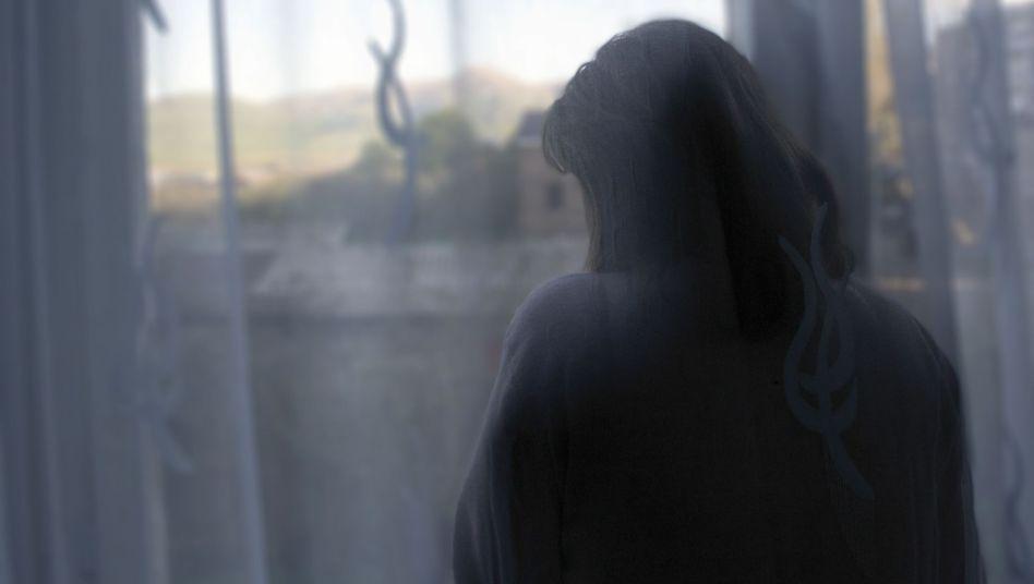 """""""Warum eine Tochter, kein Sohn?"""": Diese armenische Frau, die anonym bleiben möchte, wurde von ihrer Familie gedrängt, abzutreiben"""