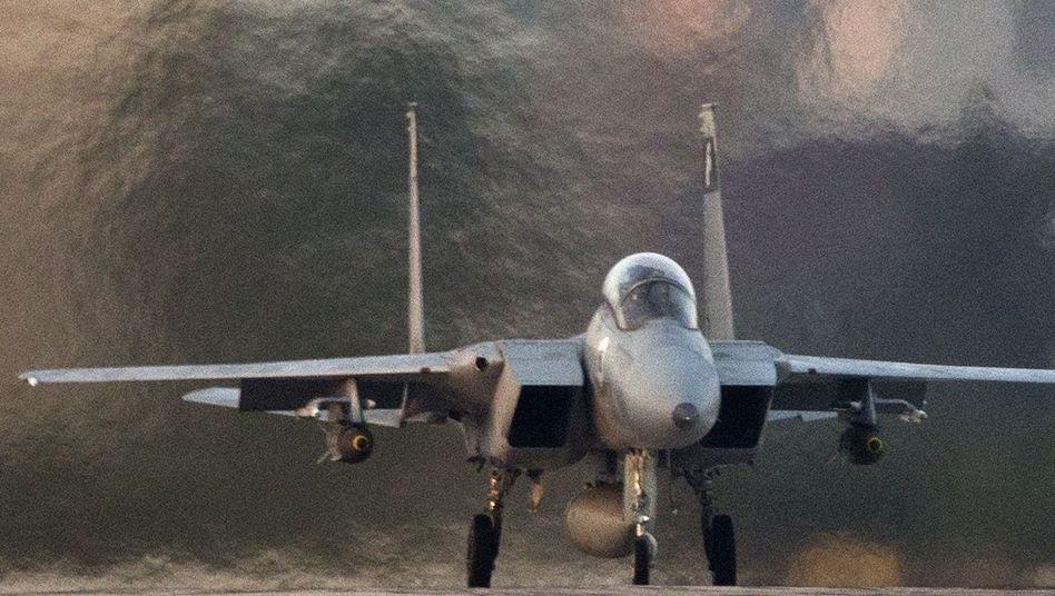 Attacke auf Konvoi: Russland kritisiert israelischen Angriff in Syrien