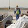 Katars WM-Gastarbeiter arbeiten trotz Corona