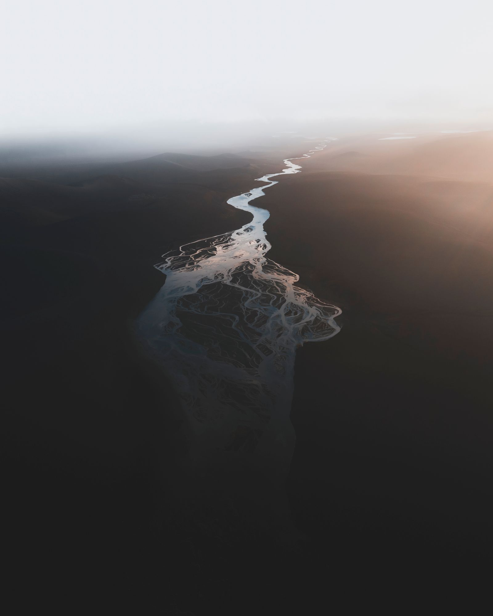 Sunrise Flow