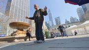 89-Jähriger fiebert Tanzparty entgegen