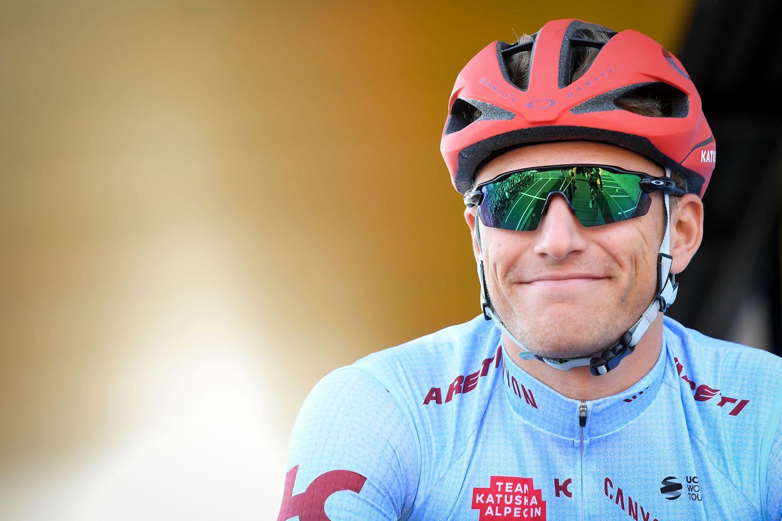 Marcel Kittel/ Radrennfahrer