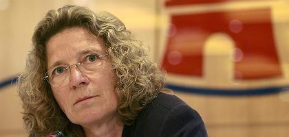 Monika Auweter-Kurtz: Zurück bleibt ein Scherbenhaufen