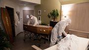 Zahl der Covid-19-Toten in Pflegeheimen stark unterschätzt