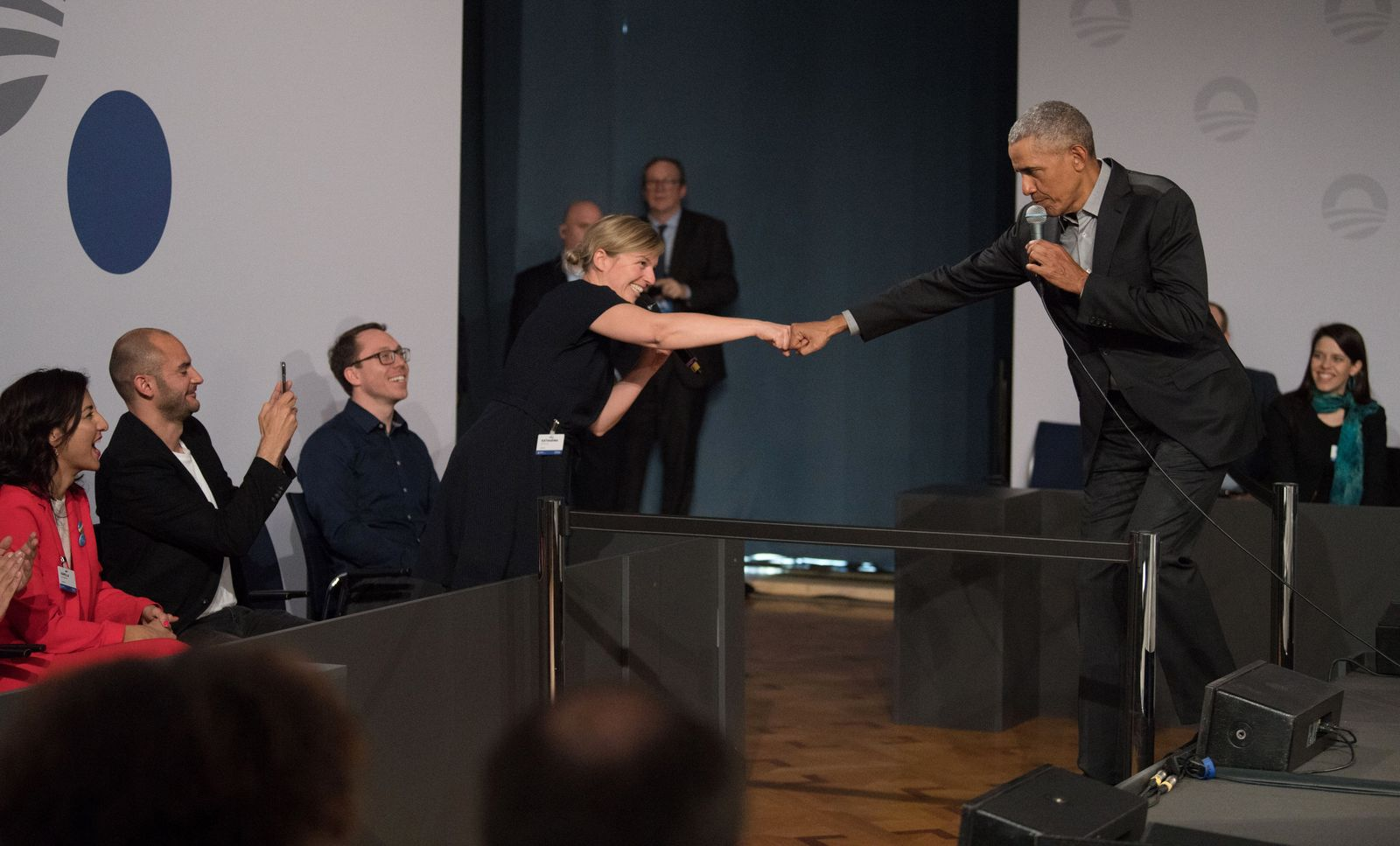 Obama Katharina Schulze