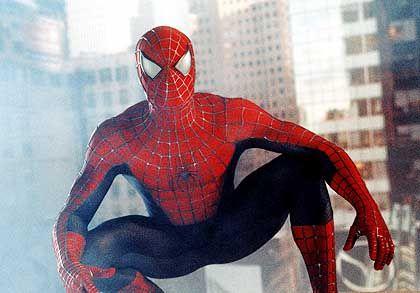 """Anti-Held Spider-Man: """"Wie kann ein 20-Jähriger diese Schicksalsschläge verkraften?"""""""
