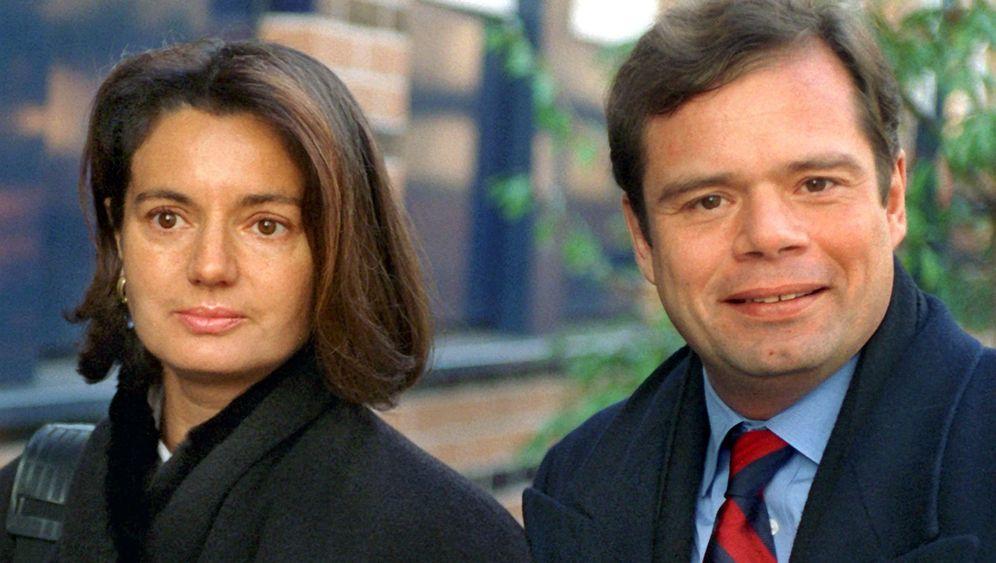 Mathiopoulos: FDP-Frau unter Plagiatsverdacht