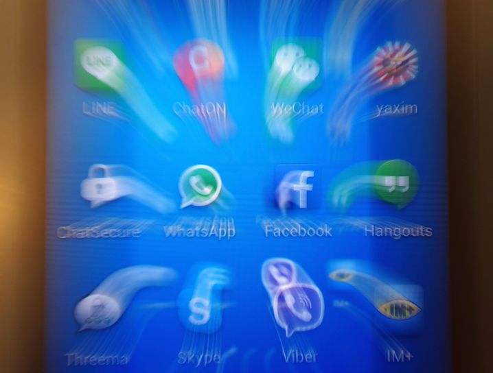 »Wer geschäftsmäßig Telekommunikationsdienste erbringt«, soll künftig mithacken