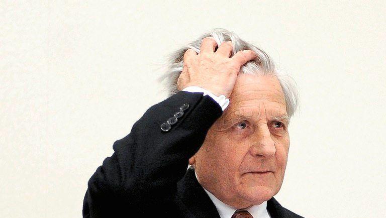 Zentralbank-Chef Trichet