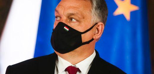 EVP-Austritt der Fidesz: CDU und CSU vor den Trümmern ihrer Viktor-Orbán-Politik