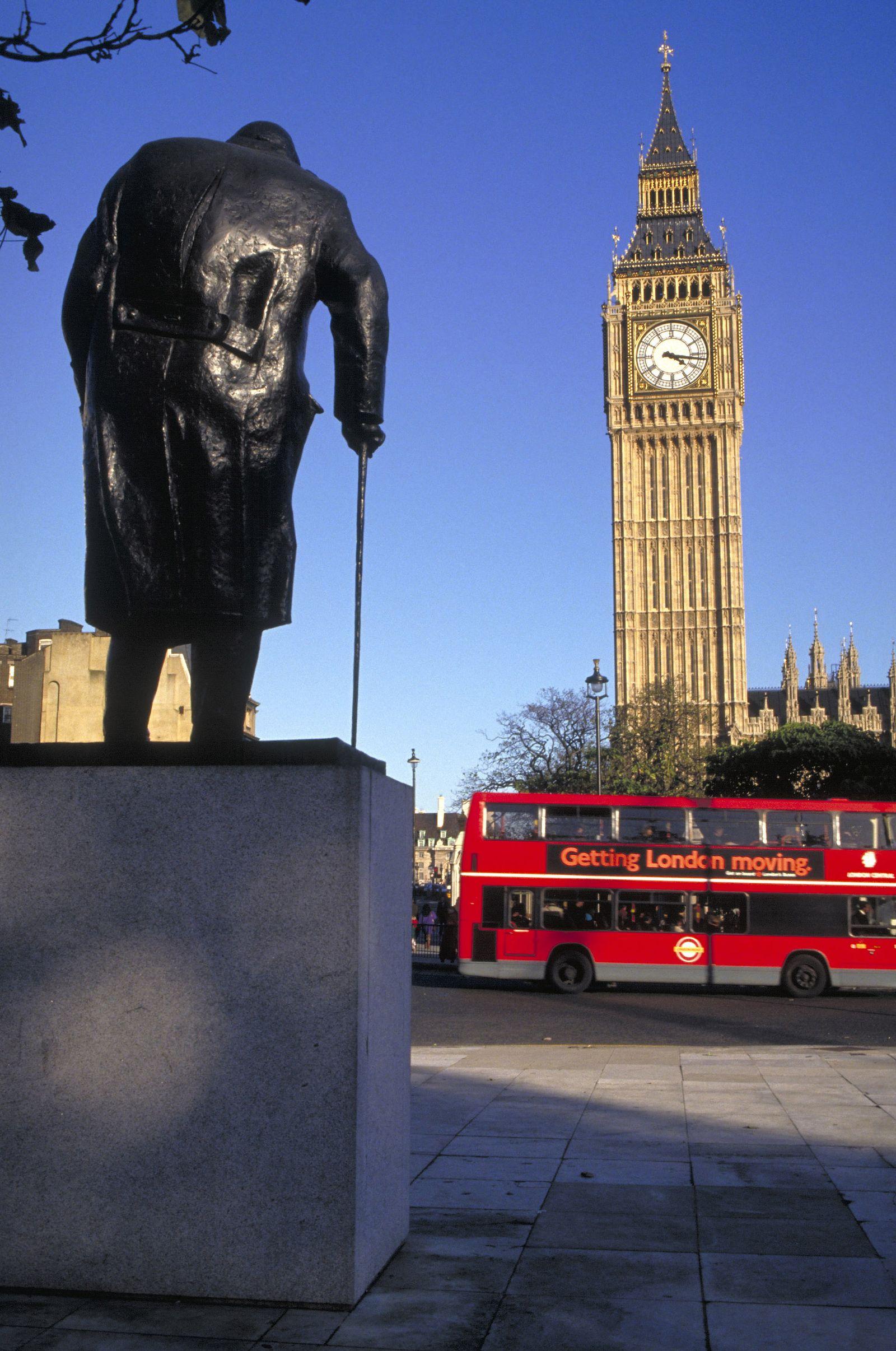 EINMALIGE VERWENDUNG London billig