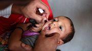 Wie Impfviren die Polio-Ausrottung erschweren