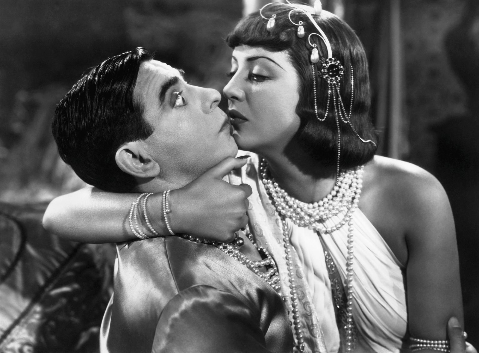 ALI BABA GOES TO TOWN, Eddie Cantor, Gypsy Rose Lee, (aka Louise Hovick), 1937, TM and copyright ©20