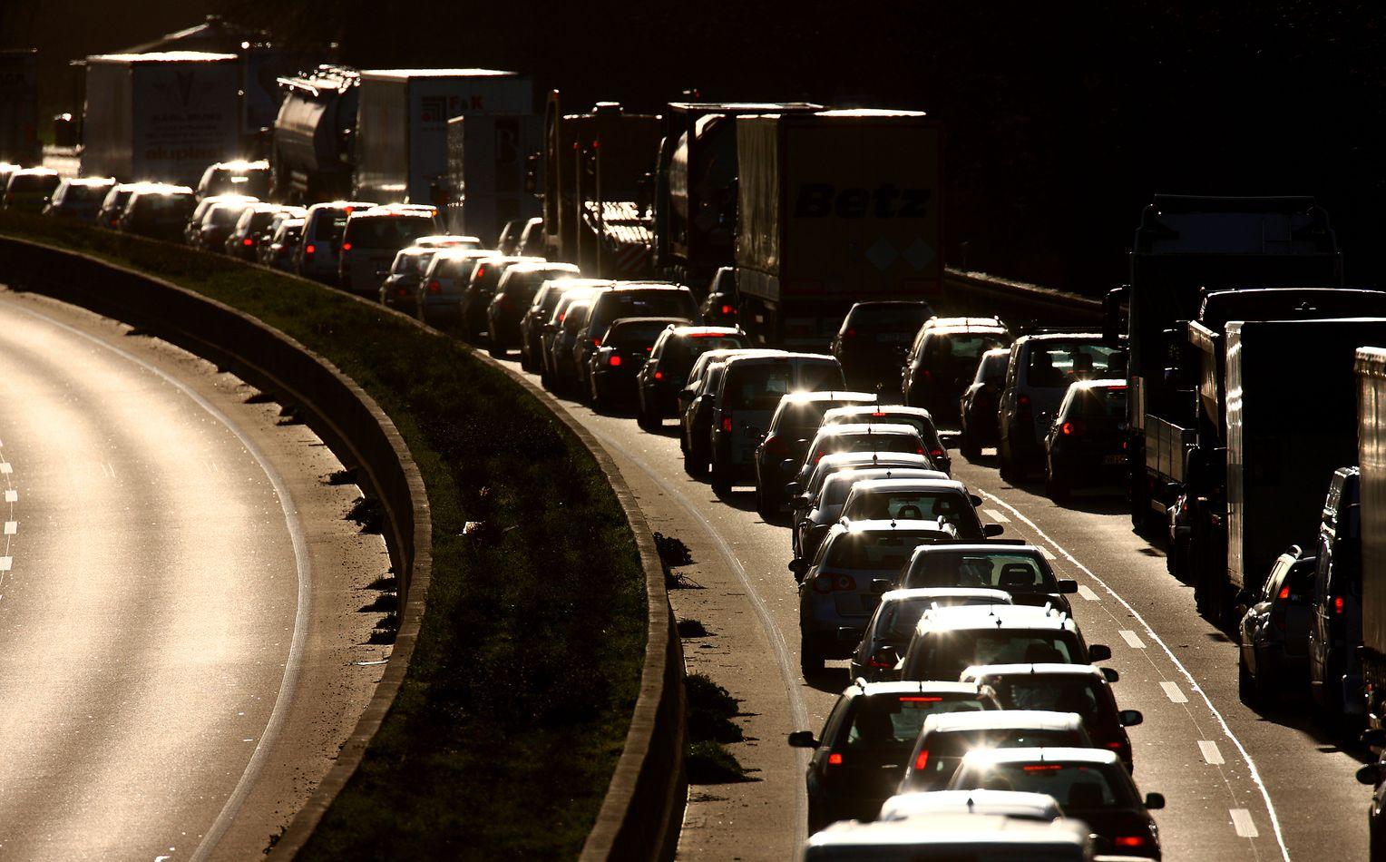 Verkehrsnachrichten Köln