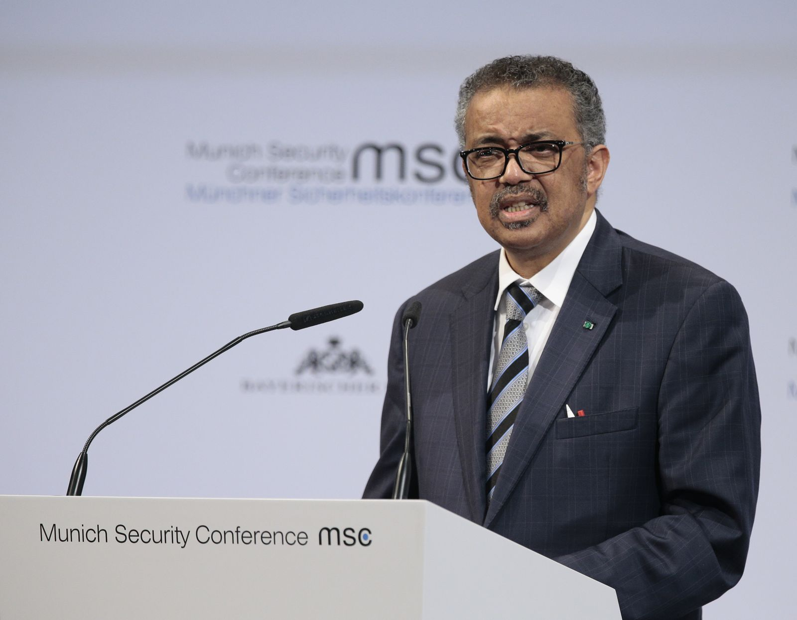56th Munich Security Conference