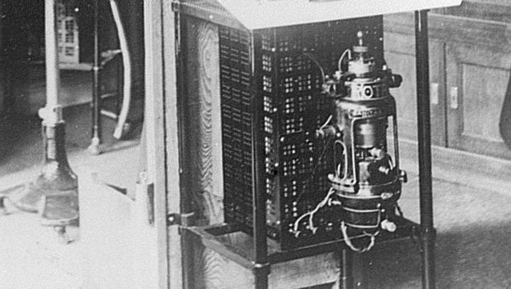 Labor-Pioniere: Der Mensch von innen - Röntgen, eine tödliche Sensation