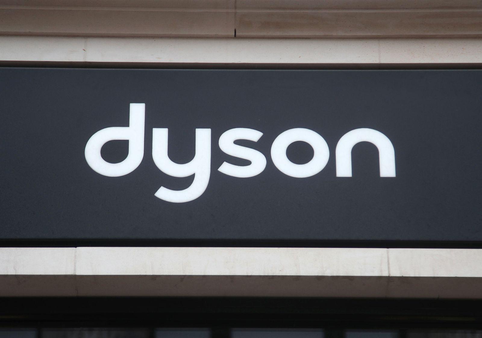 Dyson siedelt erste Autofabrik in Singapur an
