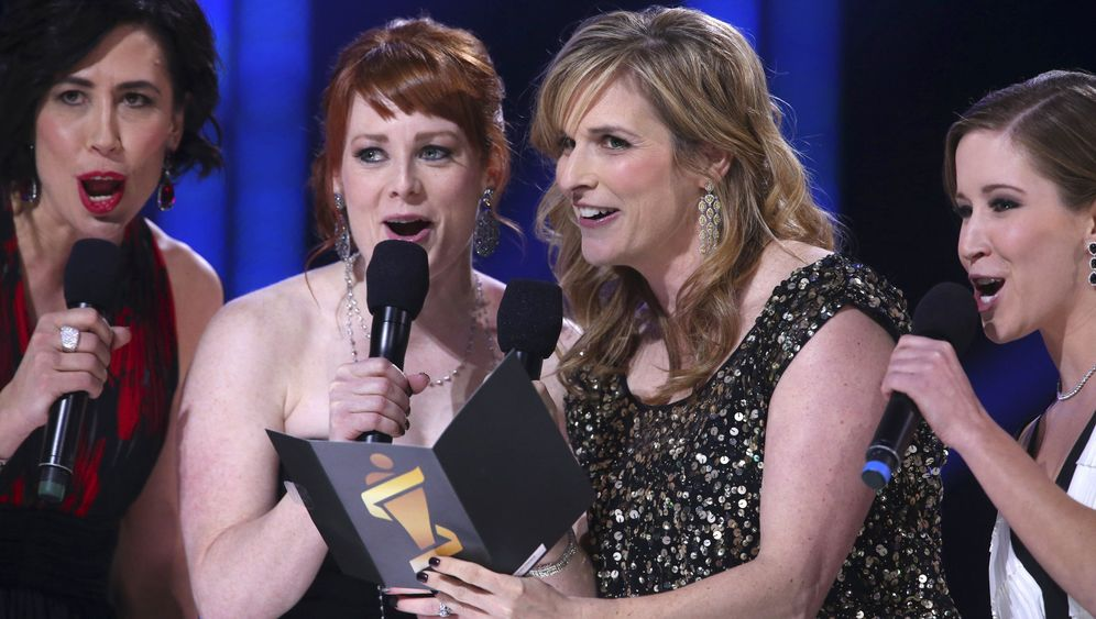 """""""Juno Awards"""": Preis und Schmährufe für Justin Bieber"""