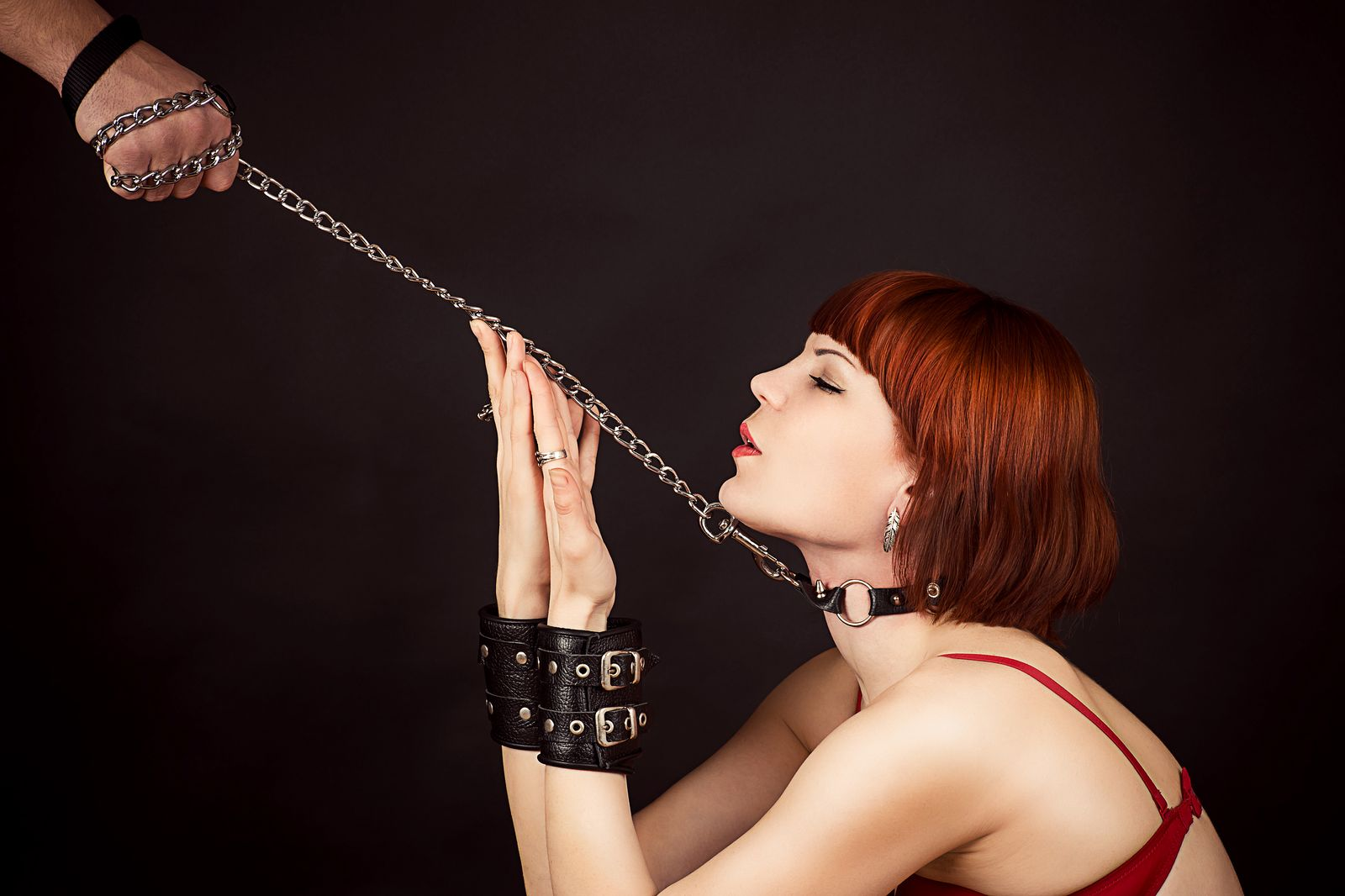 EINMALIGE VERWENDUNG BDSM