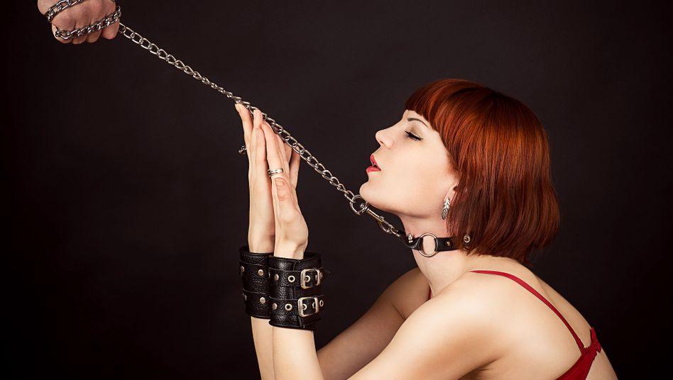 BDSM steht für Bondage & Disziplin, Dominanz & Unterwerfung, Sadismus & Masochismus