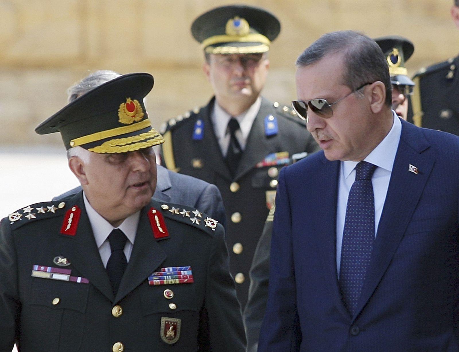 Türkei / Erdogan / Özel