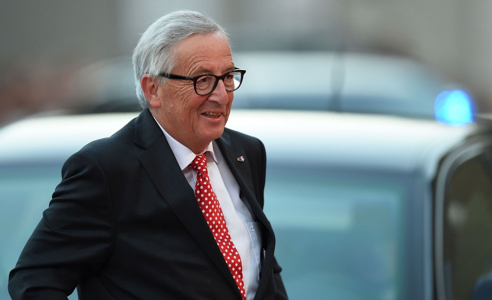 EU Salzburg Juncker