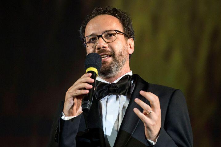 Carlo Chatrian