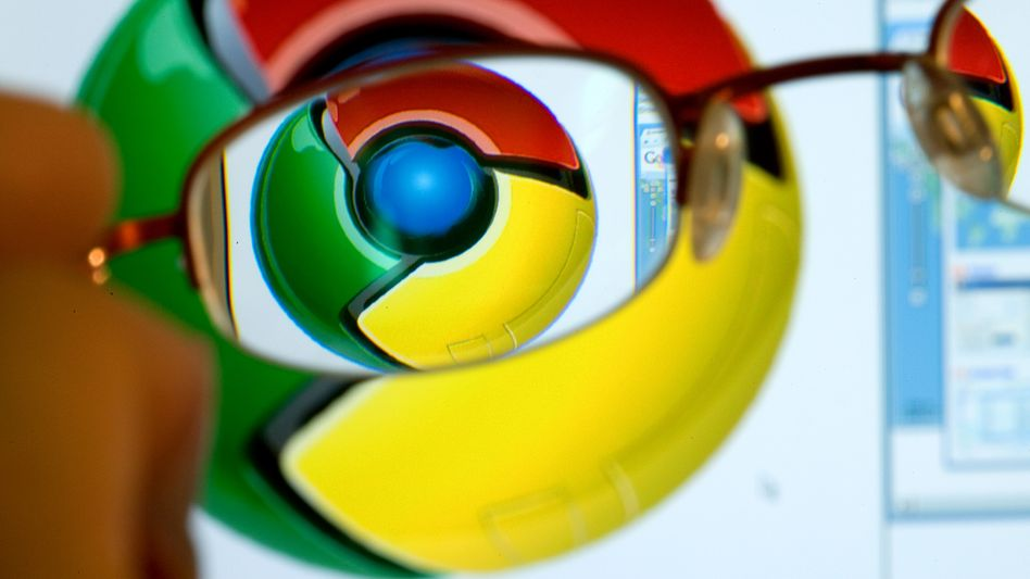 Chrome-Logo: Die EU-Kommission prüft Googles Kompromissangebot