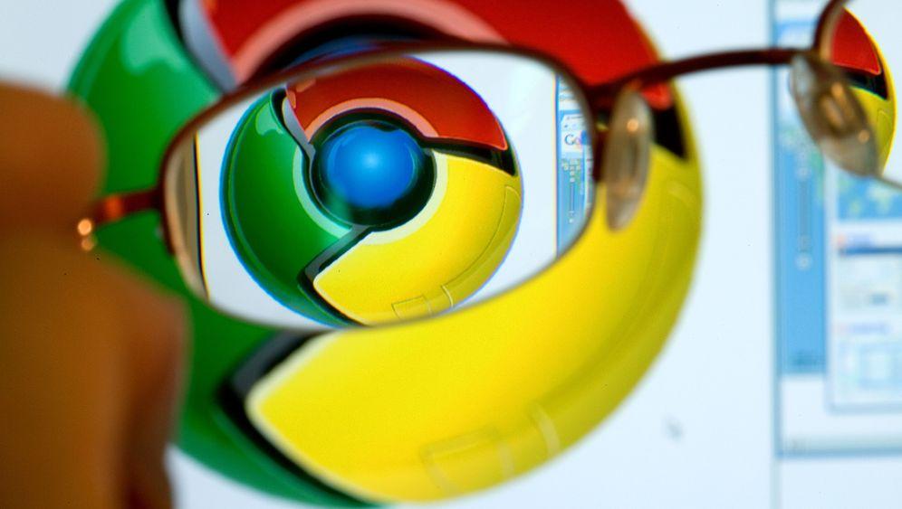 Chrome-Vorabversion: Wie Google den URL-Pfad versteckt