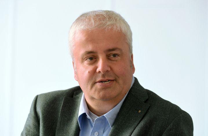Burkhard Balz