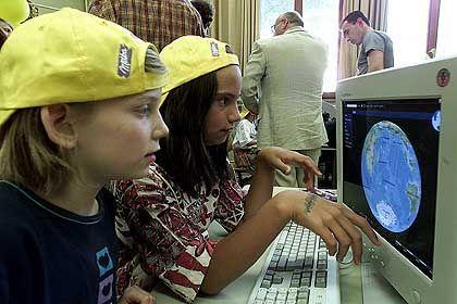 Computerförderung an Schulen: Verdummungsgefahr?