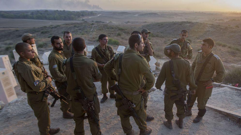 Gaza-Konflikt: Israels Angst vor Kidnapping