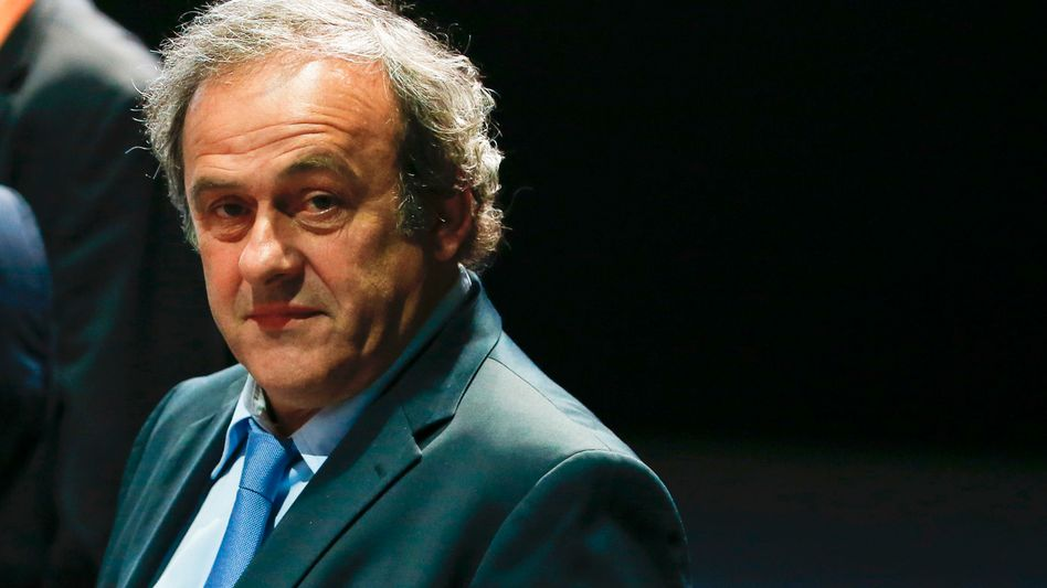 """Uefa-Boss Platini: """"Financial Fair Play erweitern und stärken"""""""
