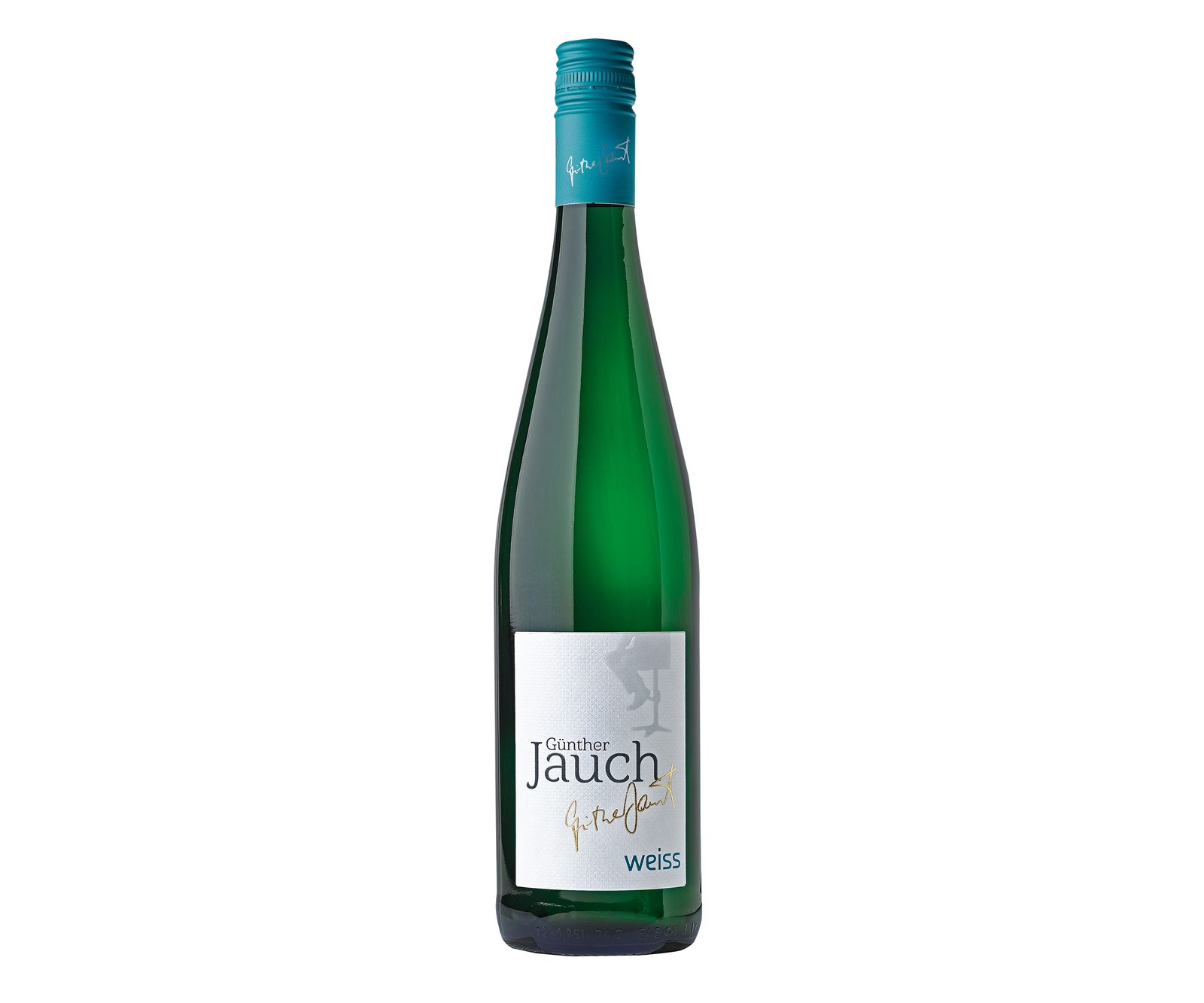 EINMALIGE VERWENDUNG Stil/ Wein/ Günther Jauch
