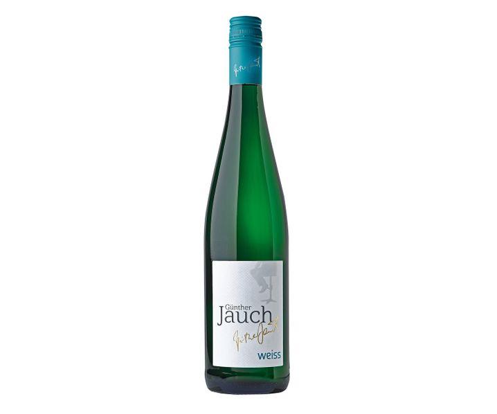 Günter-Jauch-Wein: weiss