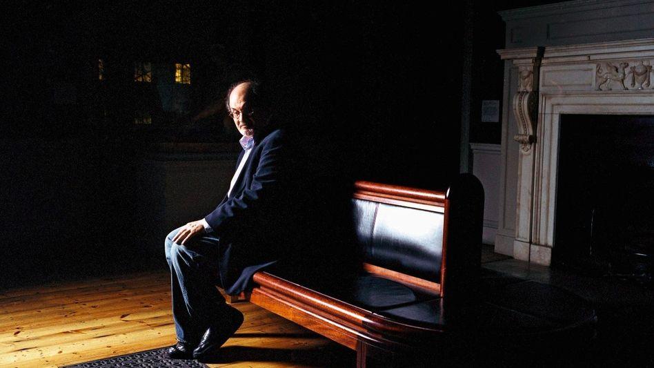 Autor Rushdie
