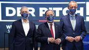 Ein CDU-Chef zum Angreifen – oder zum Regieren