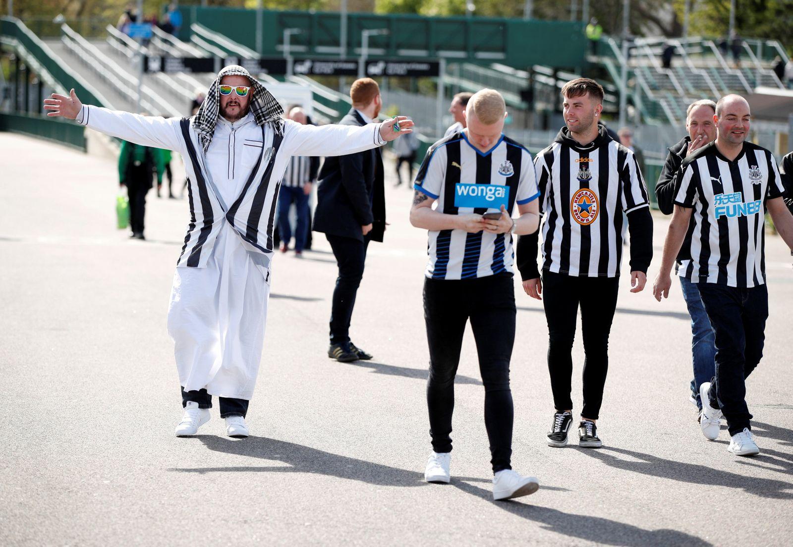 Premier League - Brighton & Hove Albion v Newcastle United