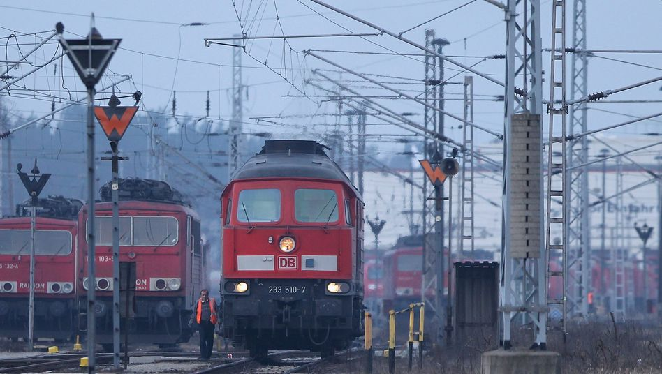New technology may help Deutsche Bahn in its ongoing battle against metal theft.