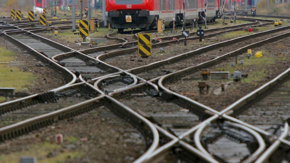 Regionalzug: Lukrative Milliarden für die Bahn