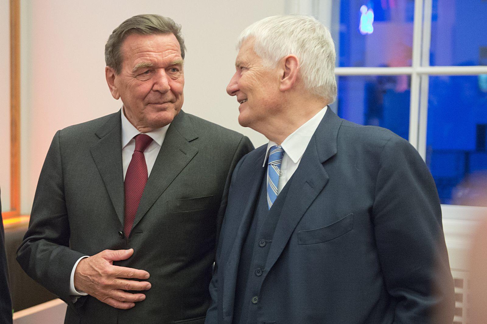 Schröder SPD 70