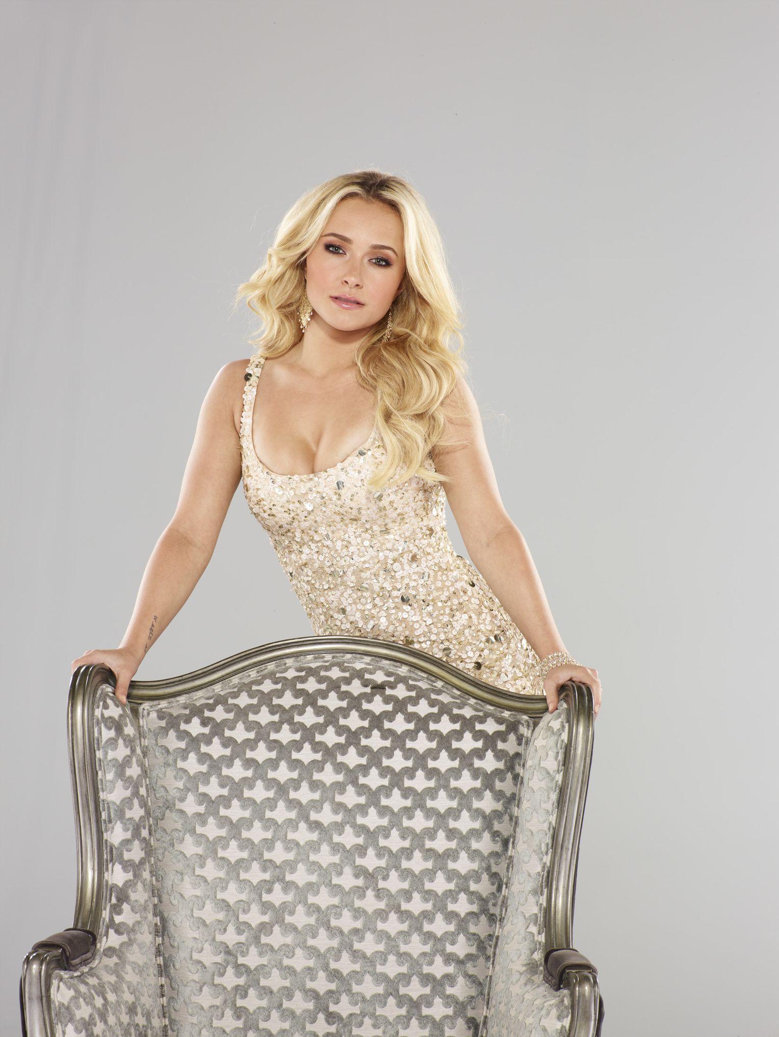 Tv Serie Nashville Smashhit über Die Country Musikindustrie Der Spiegel