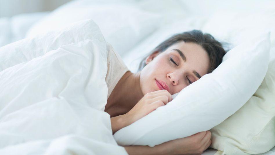 Wer gut schlafen möchte, braucht das richtige Kissen