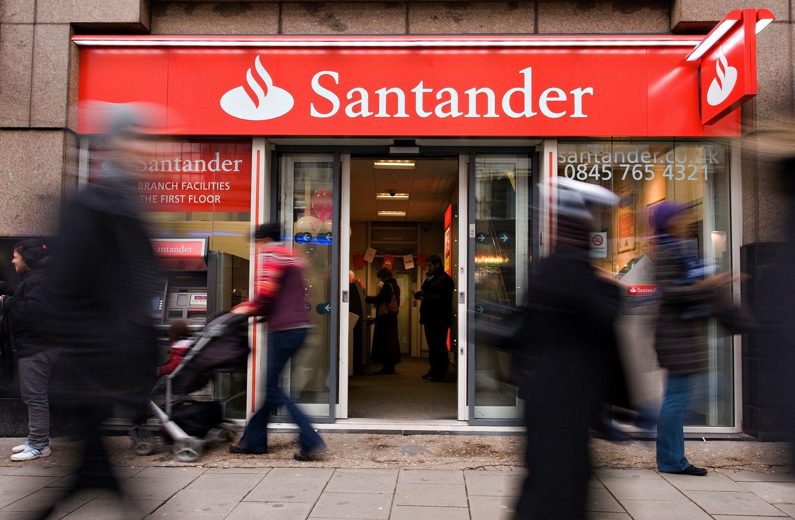 Santander Bank - Filiale