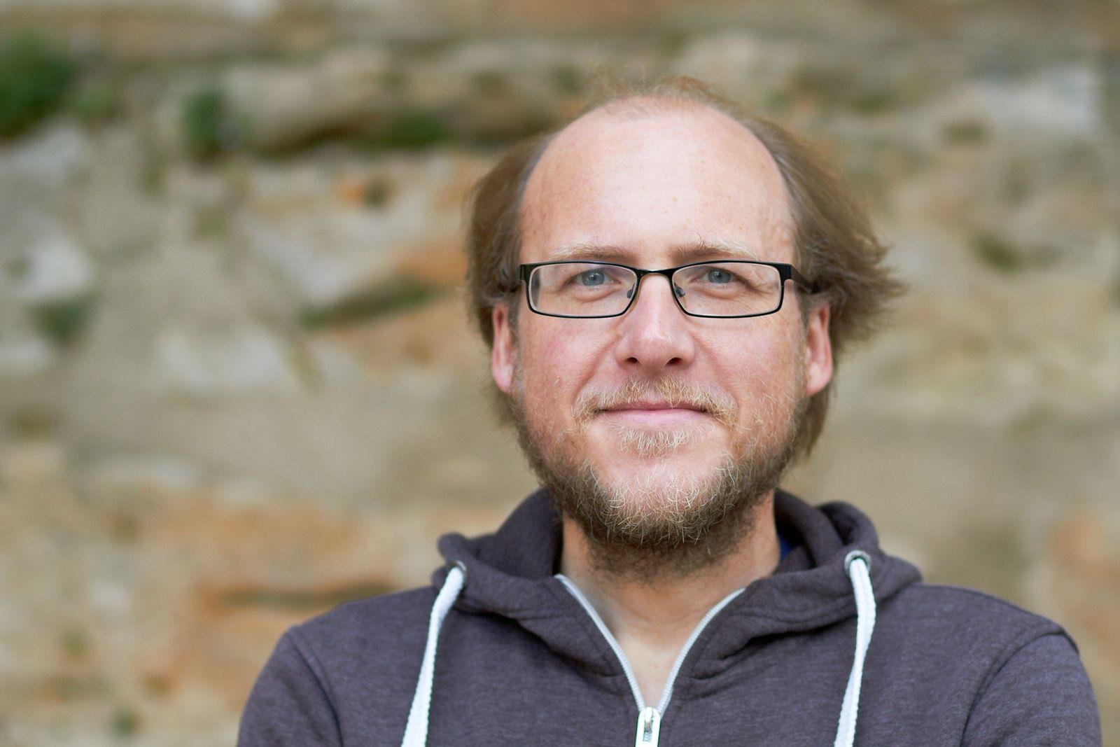 EINMALIGE VERWENDUNG Florian Freistetter KASTEN